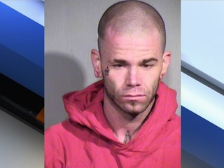 3 unusual thefts in Maricopa County last week