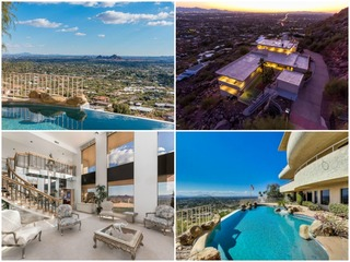 PHOTOS: Camelback Mtn. home on sale for $5.7M