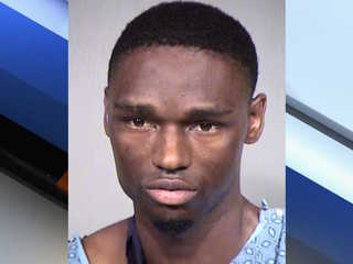 PD: 2 dead in Laveen shooting, man arrested