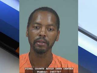 Man accused of selling meth near AZ City school