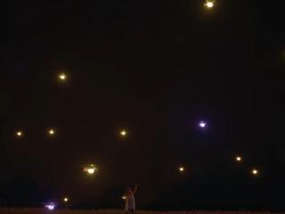 No fireworks? Carefree resort hosting drone show