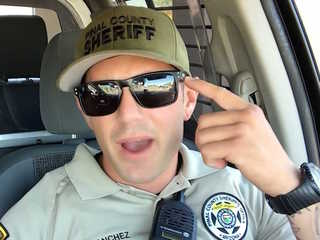 WATCH: MCSO, PCSO face off in lip sync battle