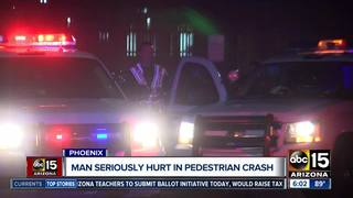 Police searching for hit-and-run driver in PHX