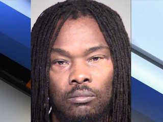 PD: Man molested girl, showed porn at PHX home
