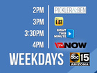 See our new daytime lineup on ABC15