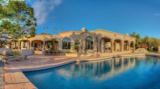 PHOTOS: Paradise Valley home on sale for $3.25M