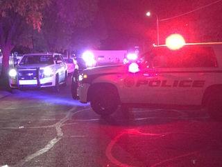 PD: Teen struck, killed in Glendale overnight