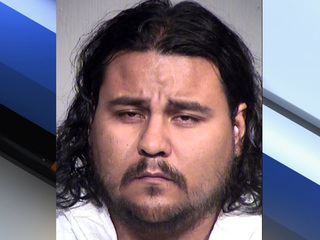 Woman beaten to death in Phoenix, man arrested
