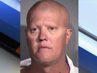 PD: Phoenix man beats father to death with bat