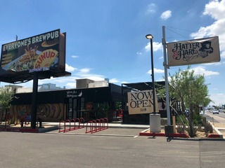 First look: 'Hatter and Hare' opens in Phoenix