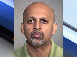 'Anesthesiologist' arrested after ABC15 report