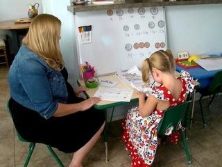 Tips to help kids beat 'summer brain drain'
