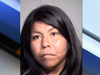 PD: Woman breaks into ex's home, rapes brother