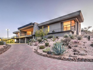 PHOTOS: Ekman-Larsson lists Scottsdale home