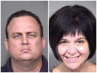 Mesa couple sentenced in Baby William case