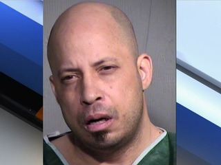 PD: Man attacks neighbor with large candlestick