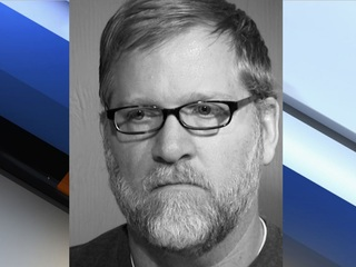 PD: Man accused of hitting autistic teen