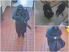 FBI looking for Payson casino robbery suspects