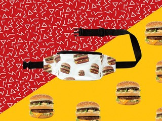 Where to get free McDonald's 90s swag in Arizona