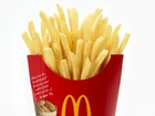 How to get free McDonald's fries every week