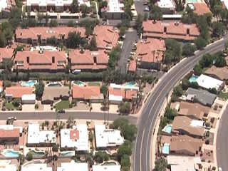 FD: Man attacked by bees in Scottsdale