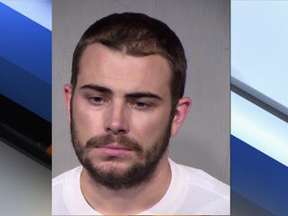 Man indicted in deadly Fountain Hills crash