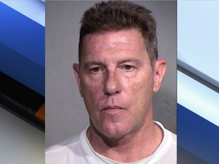 MCSO: DUI suspect steals car, thought it was his