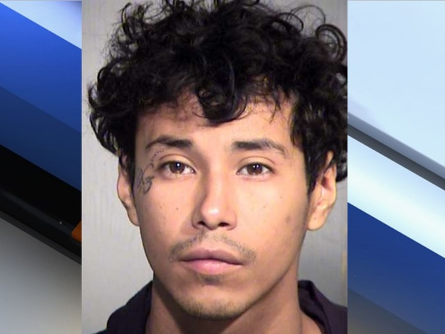 PD- DUI suspect asleep while running red light - ABC15 Crime