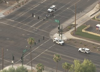 PD: Girl, 12, killed in Maryvale hit-and-run