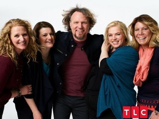 'Sister Wives' family enjoying home in Flagstaff
