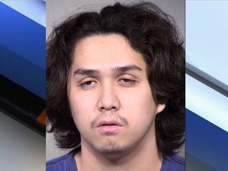 PD: Gilbert man accused of sex with 12-year-old