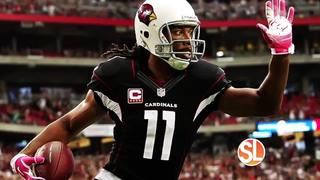 Community Connection with Larry Fitzgerald