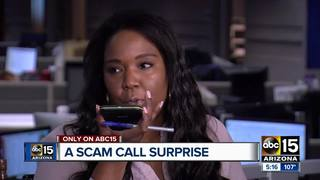 VIDEO: Watch us call scammers who call you