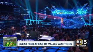 American Idol auditions coming to Scottsdale