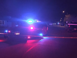 PD: Man killed by hit-and-run driver in PHX