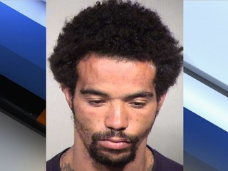 PD: Armed woman defends husband and Mesa home