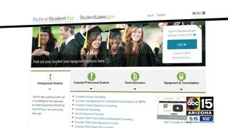 LJK: Which student loan works for you?