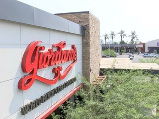 PHOTOS: See inside Giordano's new AZ restaurant