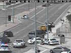 NOW: DPS searching for suspects in Mesa