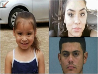 PD: Toddler taken by non-custodial mother in AZ