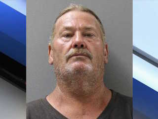 YCSO: Sex offender arrested for raping woman