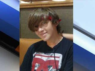 PD: Runaway Mesa teen found safe