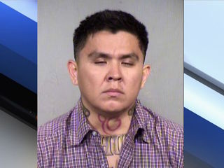 DPS: Wrong-way driver arrested after I-17 crash