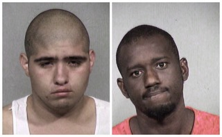 DPS: 5 in custody after Mesa search