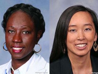 MI lawmaker apologizes for racial slurs