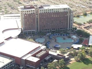 Talking Stick Resort postpones concerts, shows