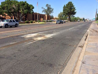 Three teenagers dead in crossover PHX crash