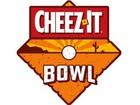 The Cactus Bowl is now the Cheez-It Bowl