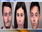 PD: Two killed in SR-143 crash, three arrested