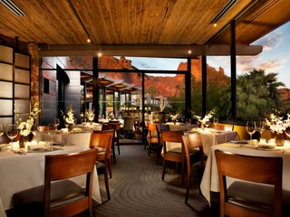 4 AZ restaurants named 'most scenic' in the U.S.